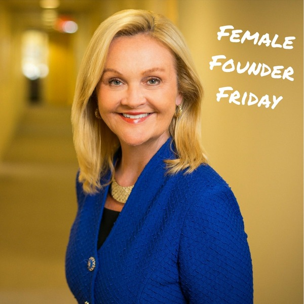 Female Founder Friday | Marta Wilson