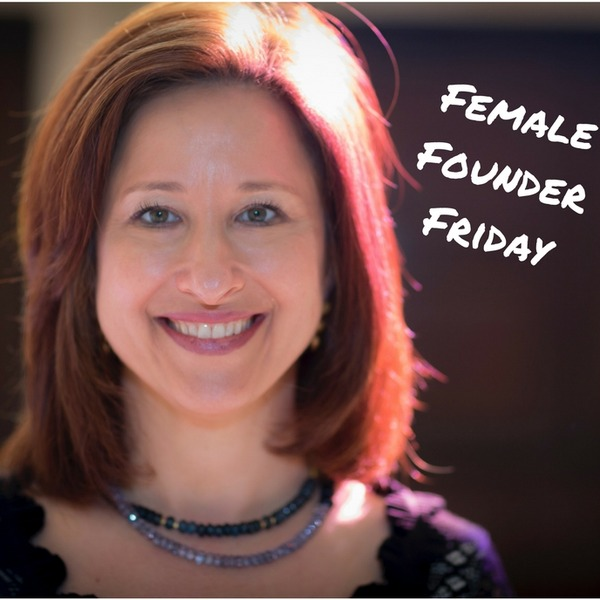 Female Founder Friday | Julie Kantor