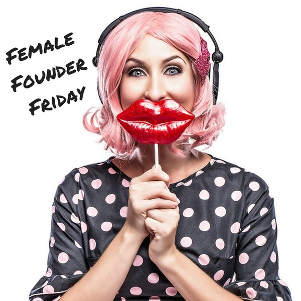 Female Founder Friday | Nicole Gallub