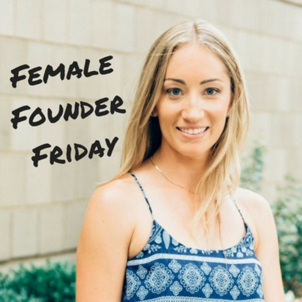 Female Founder Friday | Kathryn Selby