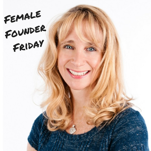 Female Founder Friday | Marissa Levin