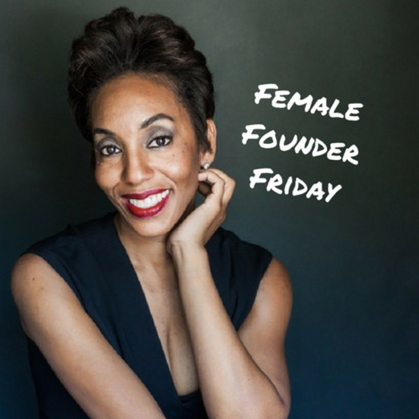 Female Founder Friday | Catenya McHenry
