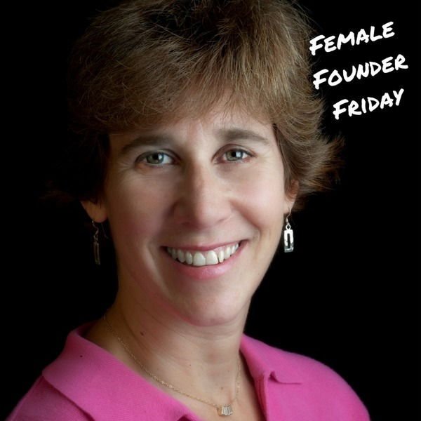 Female Founder Friday | Robin Thieme