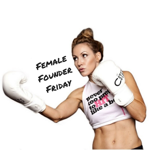 Female Founder Friday | Cary Williams