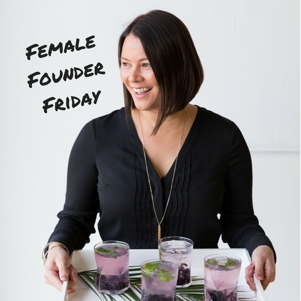 Female Founder Friday | Christina Farrow