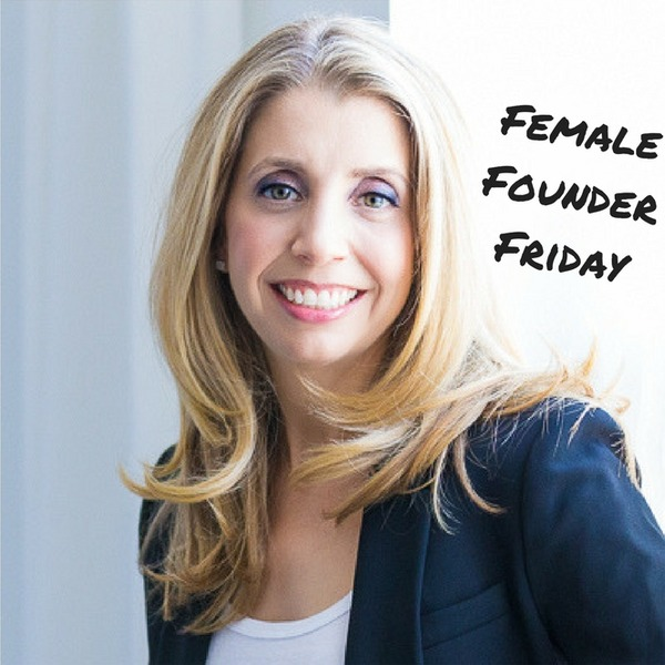 Julie Abel | Female Founder Friday