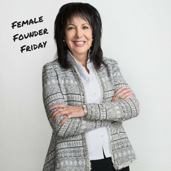 Female Founder Friday | Liz Sara