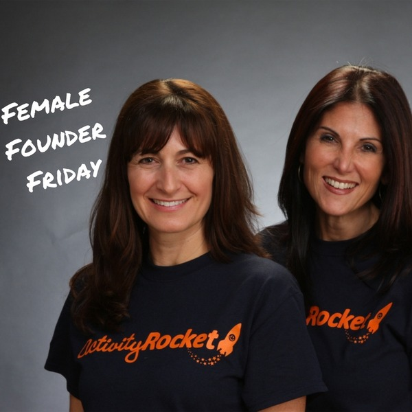 Female Founder Friday | Lisa Friedlander and Ilene Miller