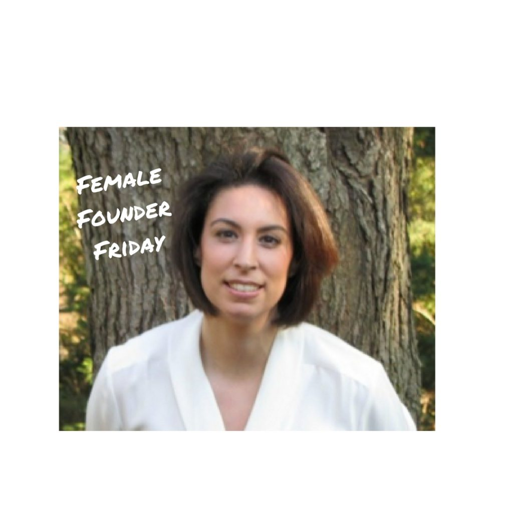 Female Founder Friday | Irene Lane