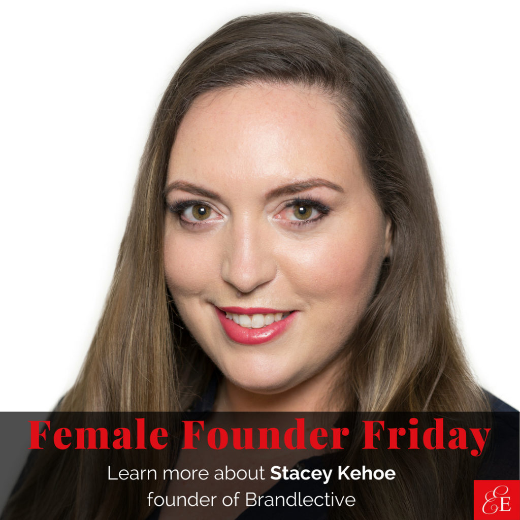 Female Founder Friday | Stacey Kehoe
