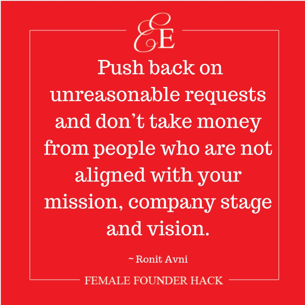 Female Entrepreneur Hack
