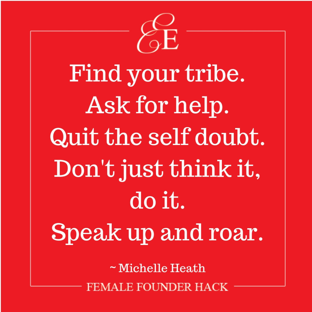 Female Entrepreneur Business Hack